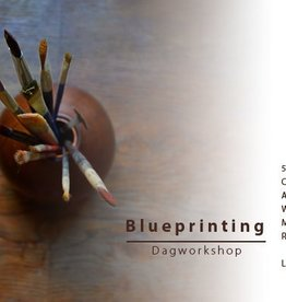 Blueprinting (Workshop)