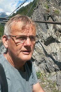 Johan Woolderink